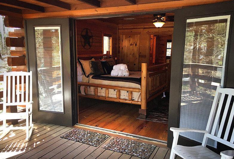 3 bedroom cabin Broken Bow, Oklahoma