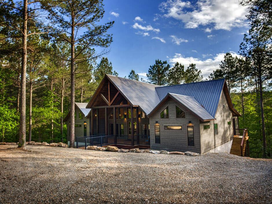 The Grand Lodge, 4 Bedroom Cabin